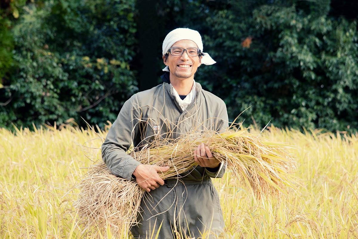 11/21(水) 自然派きくち村 生産者交流会〜自然栽培に挑戦する理由〜