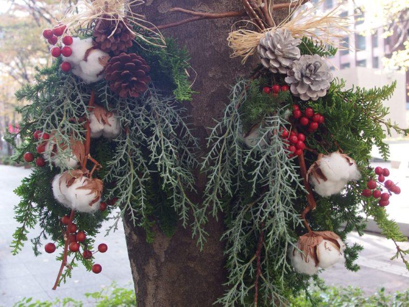 12/7(金)〜25(火)開催 Nordic Christmas by  Marunouchi Happ.