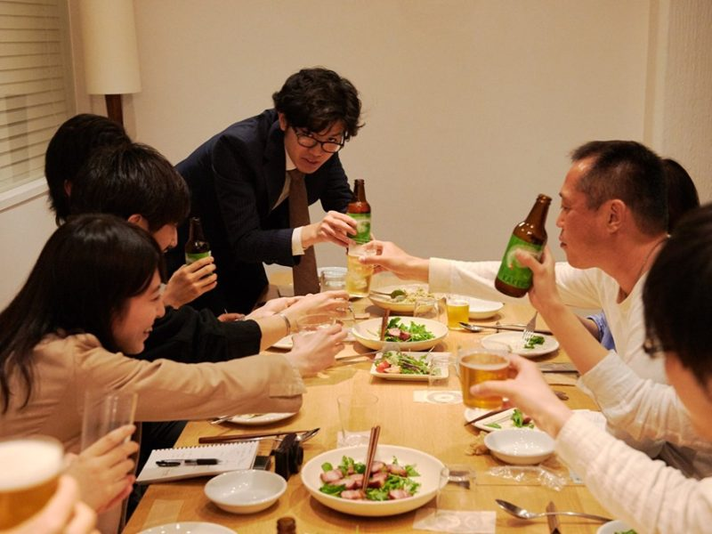 5月27日(月)特別イベント開催!「ロスフードを美味しく味わおう〜トークサロン&スペシャルパーティー〜」